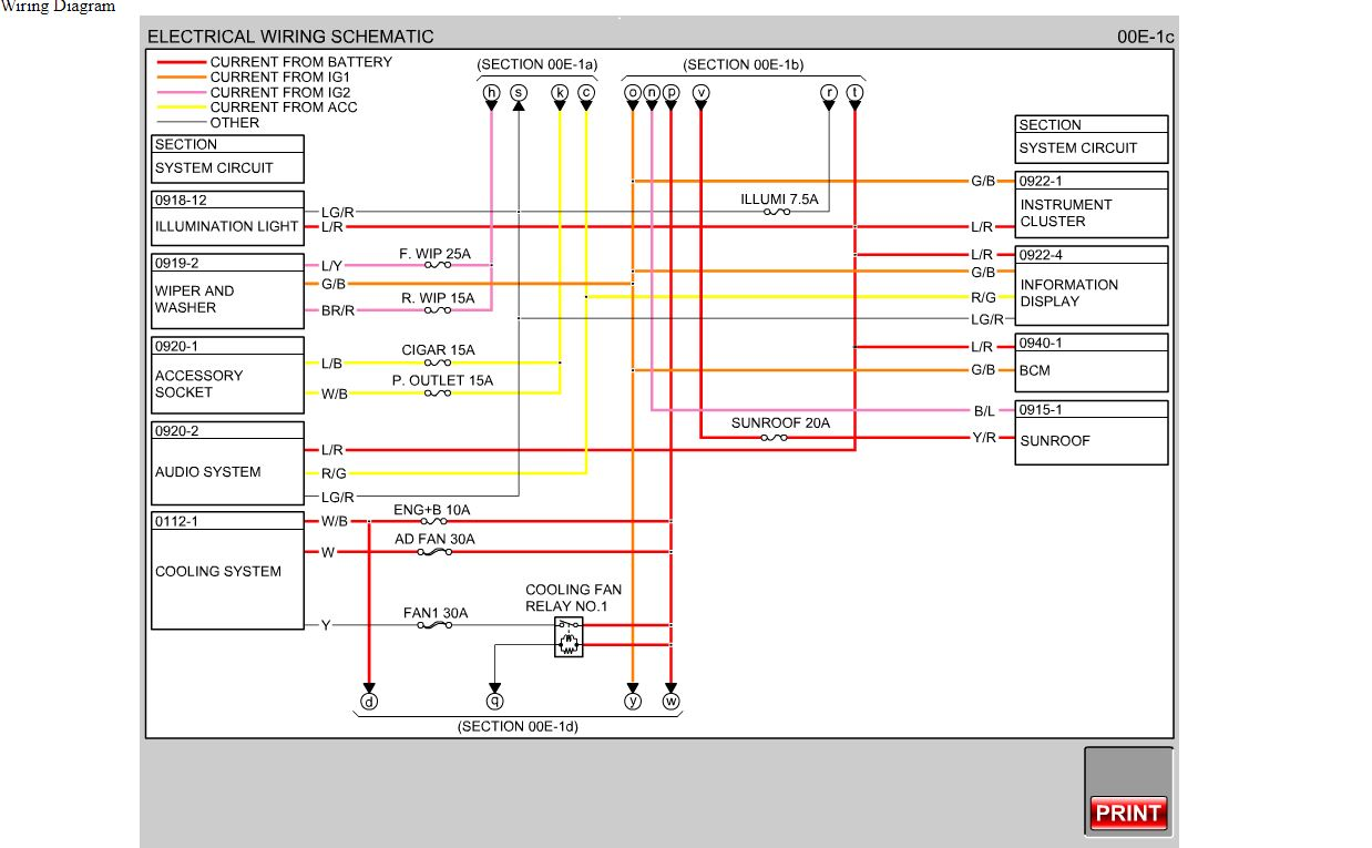 Toyota Corolla Wiringdiagrams besides Land Rover Electrical Diagrams also Honda Fit Radio Wire Diagram further Carling Switch Wiring Pinouts likewise Toyota Landcruiser Fj Wiringdiagram. on land rover wiring diagrams