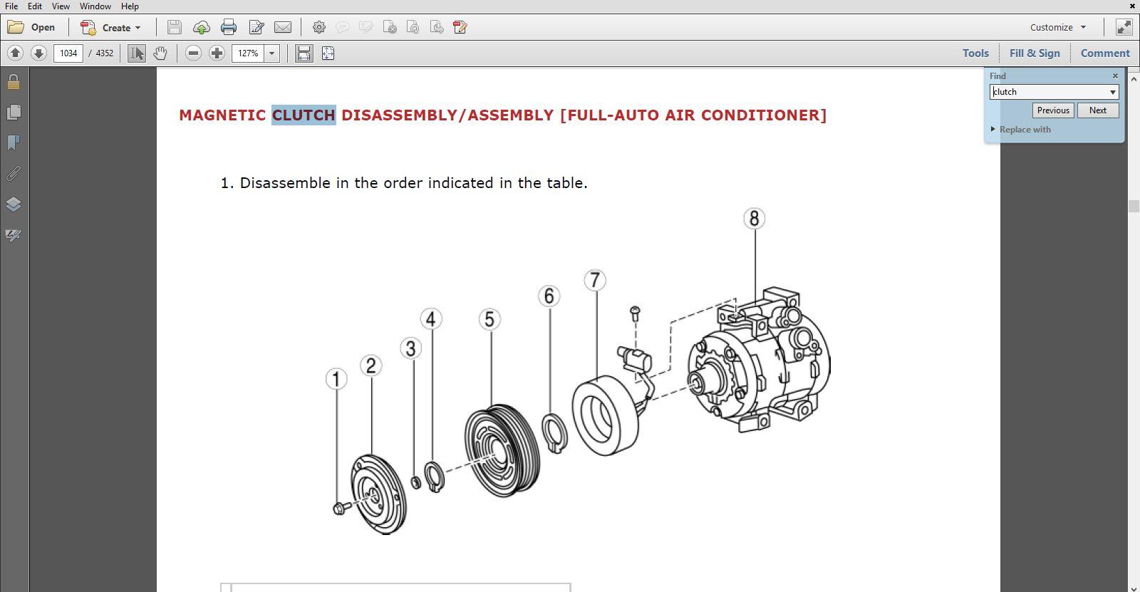 service manual  repair manual transmission shift solenoid 2009 mazda mazda5  service manual JF506E Problems JF506E Problems