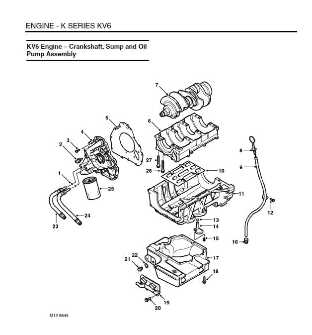 2001-2004 Land Rover Freelander Factory Repair Service